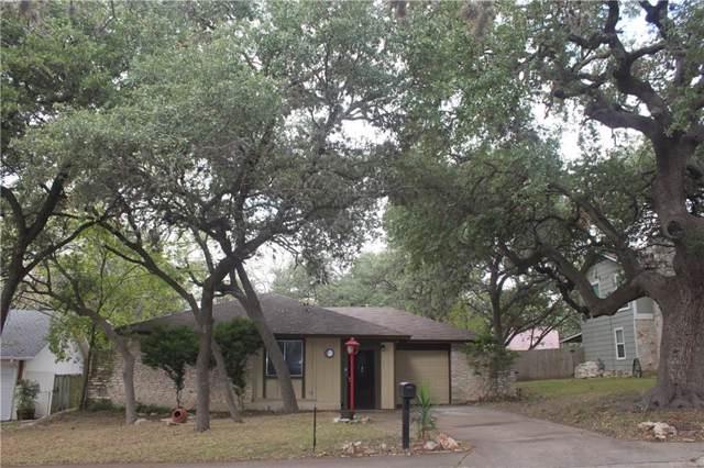 7204 Shadywood Dr, Austin, TX 78745 (#6054833) :: Douglas Residential