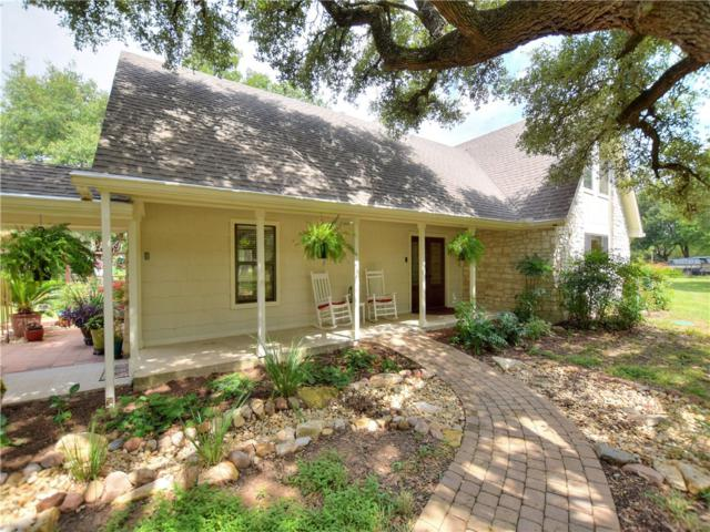 20128 W Lake Pkwy, Georgetown, TX 78628 (#6055677) :: The Heyl Group at Keller Williams