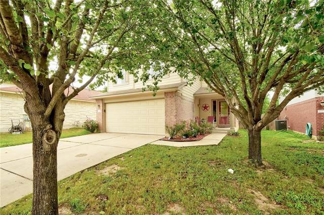 1205 Pine Portage Loop, Leander, TX 78641 (#6056016) :: Realty Executives - Town & Country