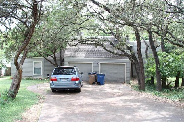 6818 Thorncliffe Dr, Austin, TX 78731 (#6057209) :: R3 Marketing Group