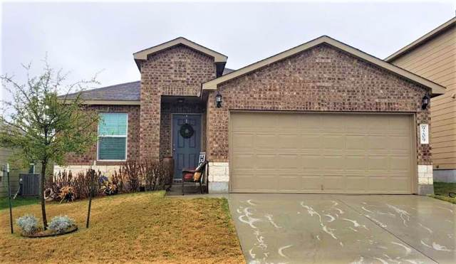 9209 Sandyford Ct, Killeen, TX 76542 (#6057229) :: The Heyl Group at Keller Williams