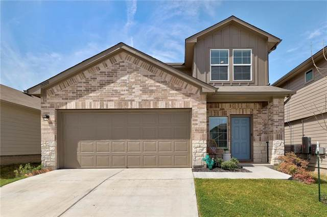 15000 Bajada Rd, Manor, TX 78653 (#6057373) :: Watters International