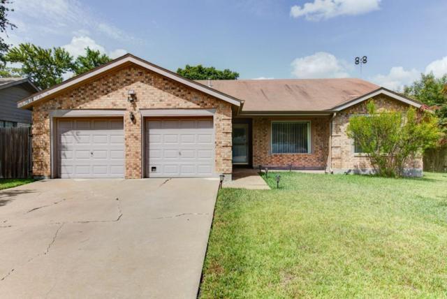 1612 Dove Haven Dr, Pflugerville, TX 78660 (#6058271) :: Papasan Real Estate Team @ Keller Williams Realty