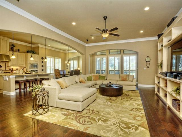 2210 University Club Dr 14A, Austin, TX 78732 (#6058623) :: The Perry Henderson Group at Berkshire Hathaway Texas Realty