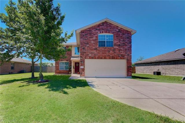 307 Indian Meadow Dr, Georgetown, TX 78626 (#6059026) :: Realty Executives - Town & Country