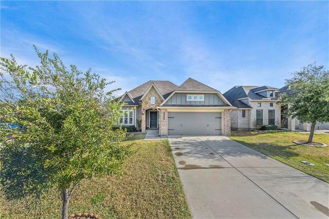1003 Venice Drive, Bryan, TX 77808 (#6059528) :: Realty Executives - Town & Country