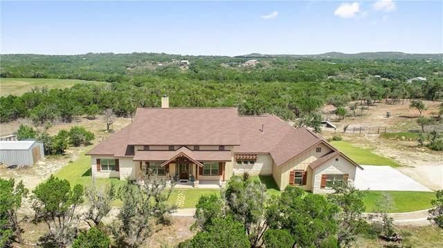 755 Cherry Bark Ln, Dripping Springs, TX 78620 (#6060726) :: Papasan Real Estate Team @ Keller Williams Realty