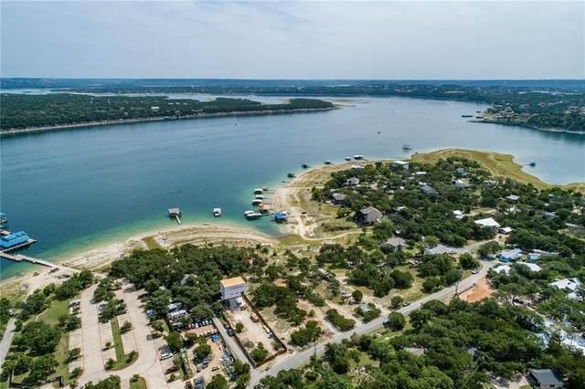 1517 Chipmunk Rd, Austin, TX 78734 (#6060834) :: Papasan Real Estate Team @ Keller Williams Realty