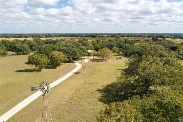 217 Fm 2238, Schulenburg, TX 78956 (#6061243) :: Ben Kinney Real Estate Team