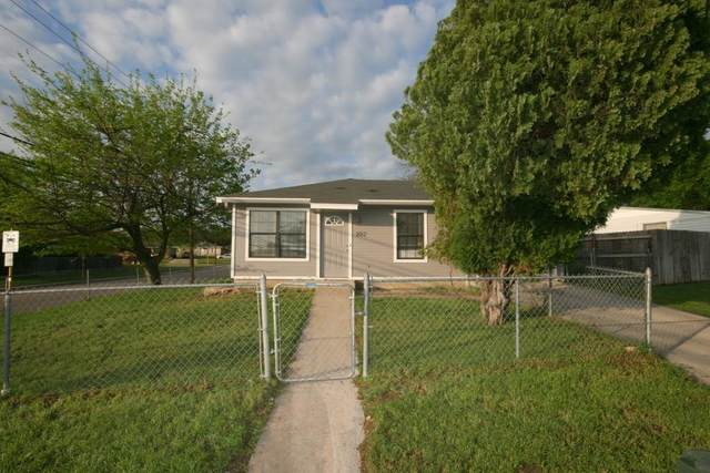 202 Evergreen St, Killeen, TX 76541 (#6062129) :: Azuri Group | All City Real Estate
