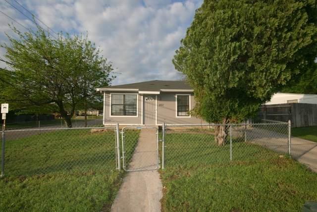 202 Evergreen St, Killeen, TX 76541 (#6062129) :: Papasan Real Estate Team @ Keller Williams Realty