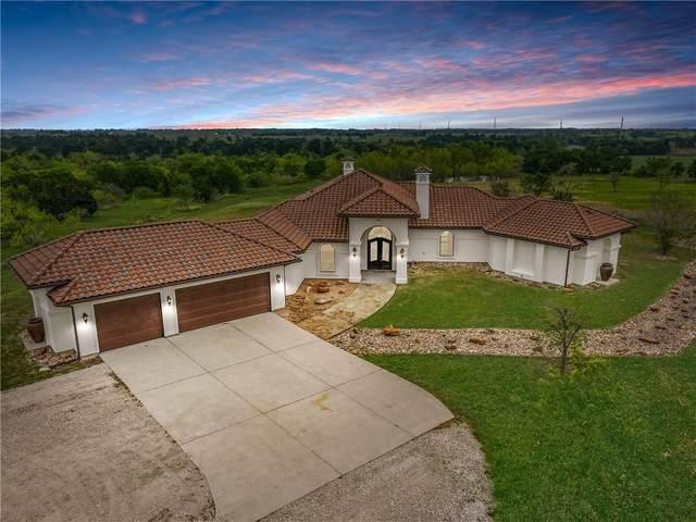 12525 Ballerstedt Rd, Elgin, TX 78621 (#6062229) :: Papasan Real Estate Team @ Keller Williams Realty