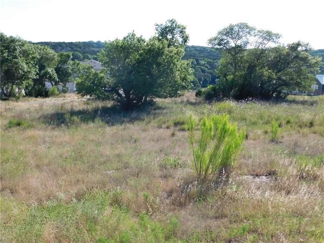5 Highland Spring Ln, Georgetown, TX 78633 (#6062573) :: The Heyl Group at Keller Williams