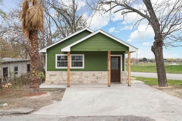 291 School Ave, New Braunfels, TX 78130 (#6063260) :: Lancashire Group at Keller Williams Realty
