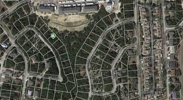 3125 Nobel Cir, Lago Vista, TX 78645 (#6063369) :: Lauren McCoy with David Brodsky Properties