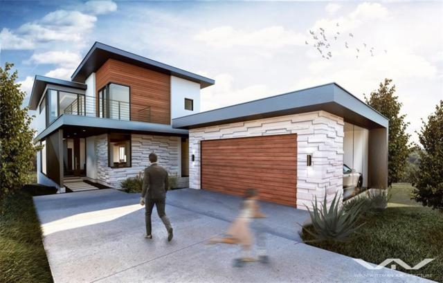 1115 Gillespie Pl, Austin, TX 78704 (#6063453) :: Lauren McCoy with David Brodsky Properties