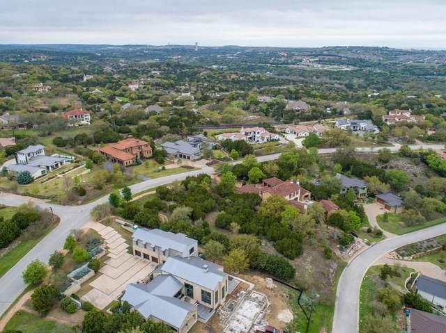 12813 Hacienda Ridge, Austin, TX 78738 (#6063739) :: Watters International