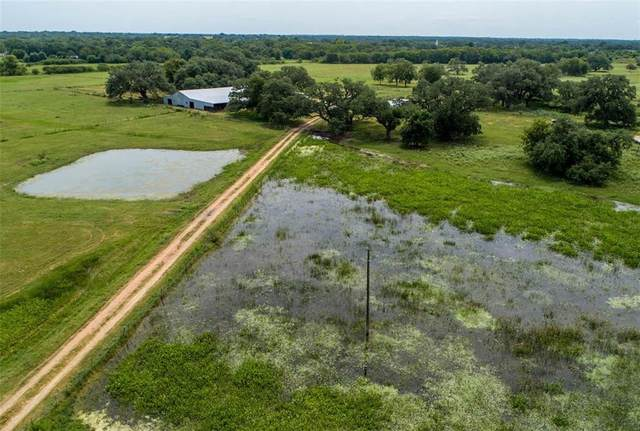 TBD Tulley Rd, Cuero, TX 77954 (#6064444) :: Papasan Real Estate Team @ Keller Williams Realty