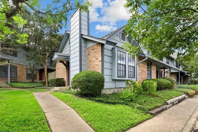 1411 Gracy Farms Ln #72, Austin, TX 78758 (#6064722) :: Green City Realty