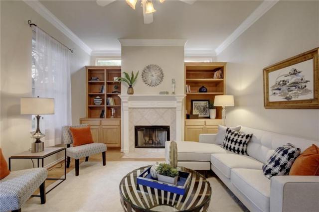 2207 Wilson St, Austin, TX 78704 (#6065358) :: Carter Fine Homes - Keller Williams NWMC