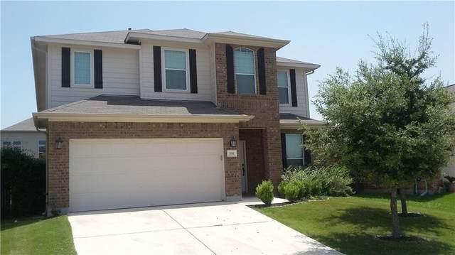 204 Pond View Pass, Buda, TX 78610 (MLS #6067017) :: Vista Real Estate