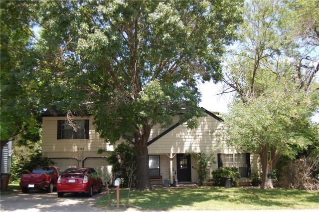 11829 Eubank Dr, Austin, TX 78758 (#6067817) :: RE/MAX Capital City