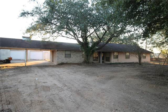 151 Young Rd, Smithville, TX 78957 (#6068380) :: 12 Points Group