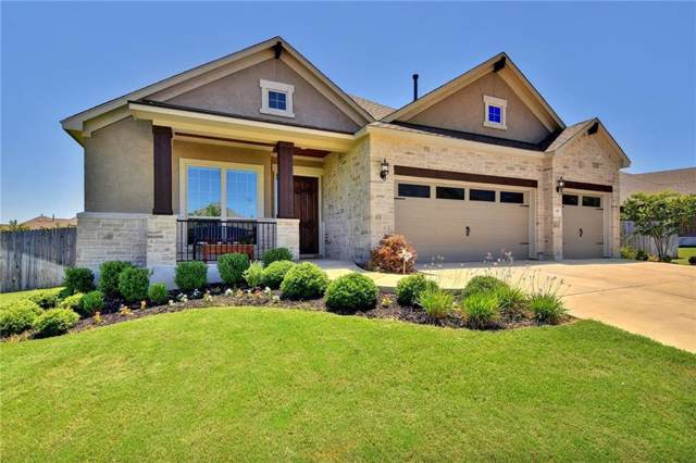 197 Swallowtail Dr, Austin, TX 78737 (#6068685) :: The Heyl Group at Keller Williams