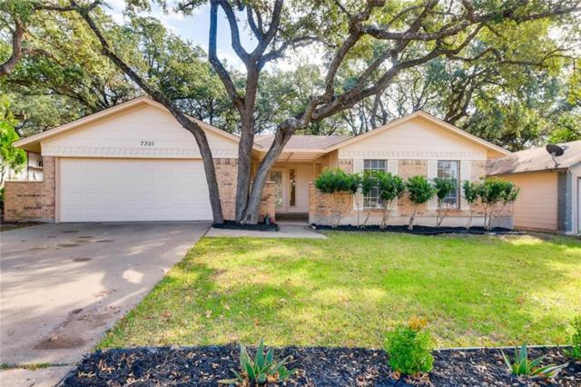 7301 Lunar Dr, Austin, TX 78745 (#6068715) :: The Gregory Group