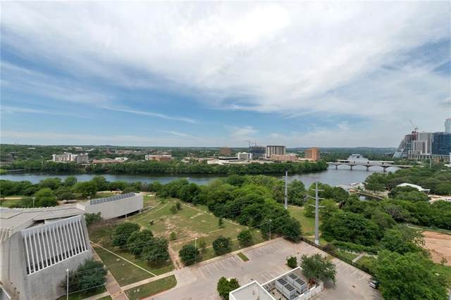 603 Davis St #1409, Austin, TX 78701 (#6070160) :: Papasan Real Estate Team @ Keller Williams Realty