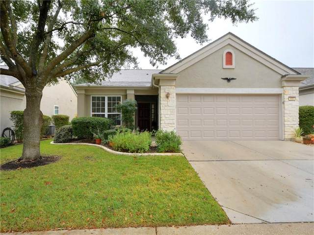 105 Winter Dr, Georgetown, TX 78633 (#6070333) :: Zina & Co. Real Estate