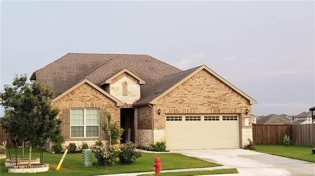 7229 Bargello Pl, Round Rock, TX 78665 (#6070526) :: Papasan Real Estate Team @ Keller Williams Realty