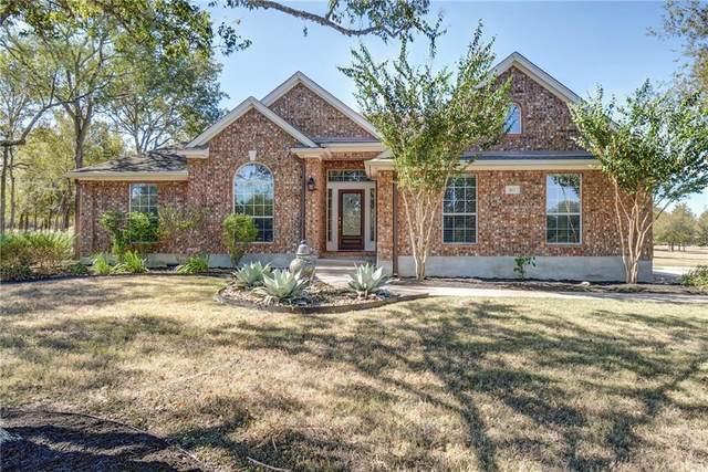 162 Palo Duro Dr, Cedar Creek, TX 78612 (#6071476) :: Papasan Real Estate Team @ Keller Williams Realty