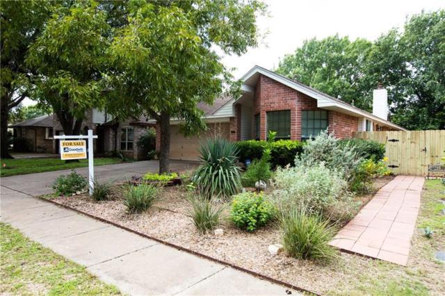 4604 Fallenash Dr, Austin, TX 78725 (#6072520) :: RE/MAX Capital City