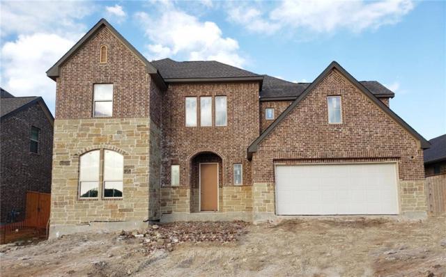 505 Hidden Creek Way, Georgetown, TX 78626 (#6073528) :: Papasan Real Estate Team @ Keller Williams Realty