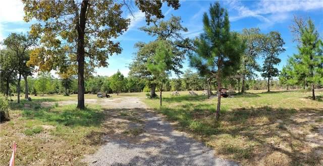 124 Hereford Ln, Bastrop, TX 78602 (#6073547) :: Tai Earthman | Keller Williams Realty