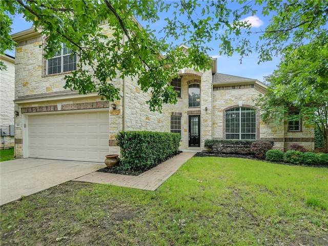1040 Sunflower Trl, Sunset Valley, TX 78745 (#6073942) :: RE/MAX Capital City