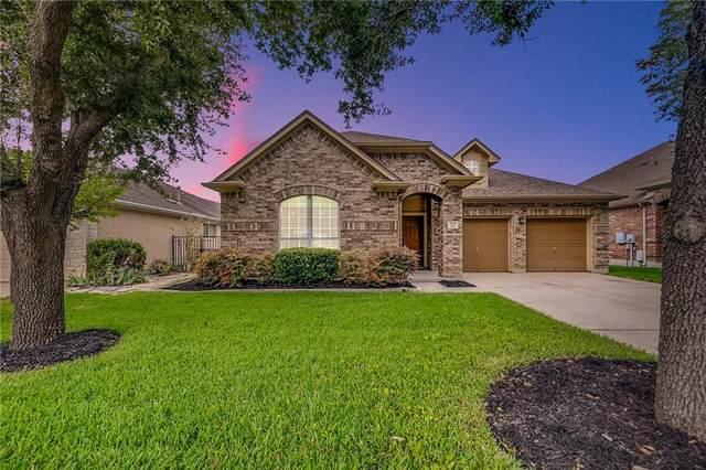 764 Bent Wood Pl, Round Rock, TX 78665 (#6074975) :: Watters International