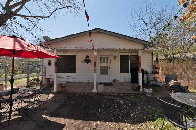 4909 & 4911 Ledesma Rd, Austin, TX 78721 (#6074988) :: RE/MAX IDEAL REALTY