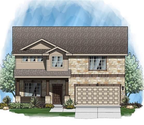 116 Cypress Hills Rd, San Marcos, TX 78666 (#6075306) :: Green City Realty