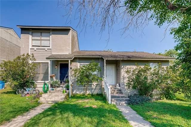 108 Hillside Cv, Elgin, TX 78621 (MLS #6075340) :: Brautigan Realty