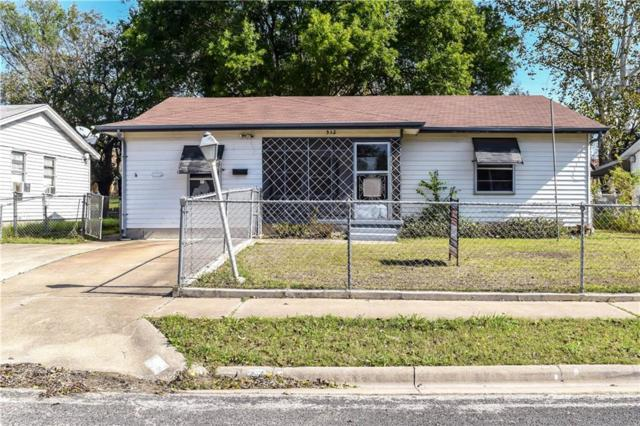 512 Cardinal Ave, Killeen, TX 76541 (#6075753) :: The Gregory Group