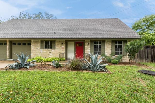 806 Turtle Creek Blvd, Austin, TX 78745 (#6075803) :: Ben Kinney Real Estate Team