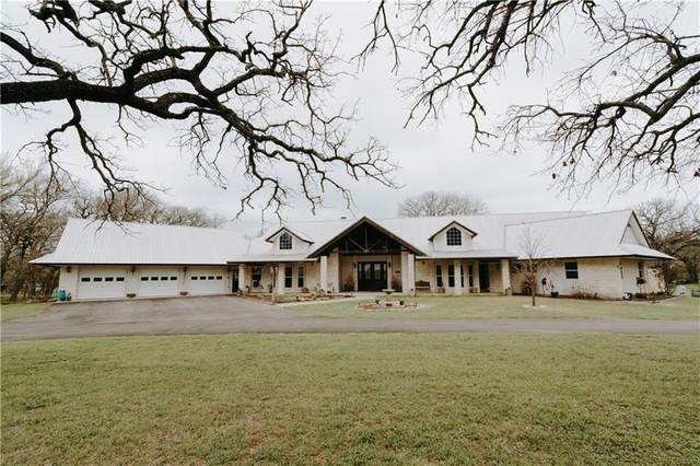 3082 County Road 446, Thorndale, TX 76577 (#6076618) :: Papasan Real Estate Team @ Keller Williams Realty