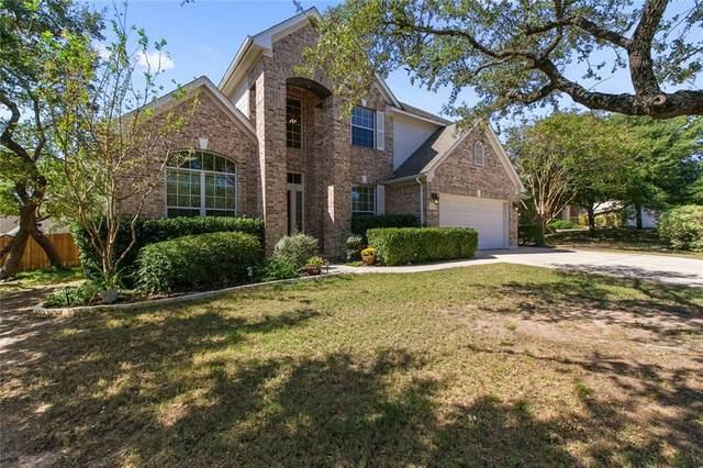 101 Serenity Ct, Austin, TX 78737 (#6076767) :: Green City Realty