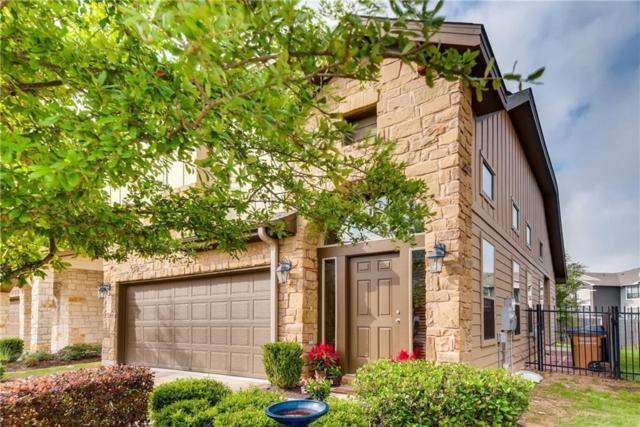 9932 Milla Cir #26, Austin, TX 78748 (#6077007) :: Ana Luxury Homes