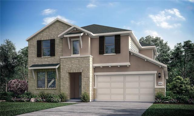 3732 Soft Shore Lane, Pflugerville, TX 78660 (#6077111) :: The Heyl Group at Keller Williams