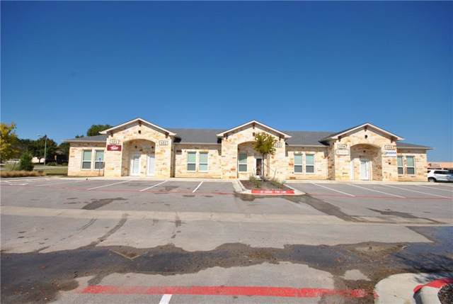209 S 12th St #203, Pflugerville, TX 78660 (#6077866) :: Ben Kinney Real Estate Team