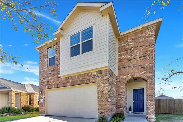 240 Circle Way, Jarrell, TX 76537 (#6078380) :: The Perry Henderson Group at Berkshire Hathaway Texas Realty