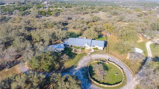 36 Saddle Rock Rdg, Wimberley, TX 78676 (#6078398) :: Watters International